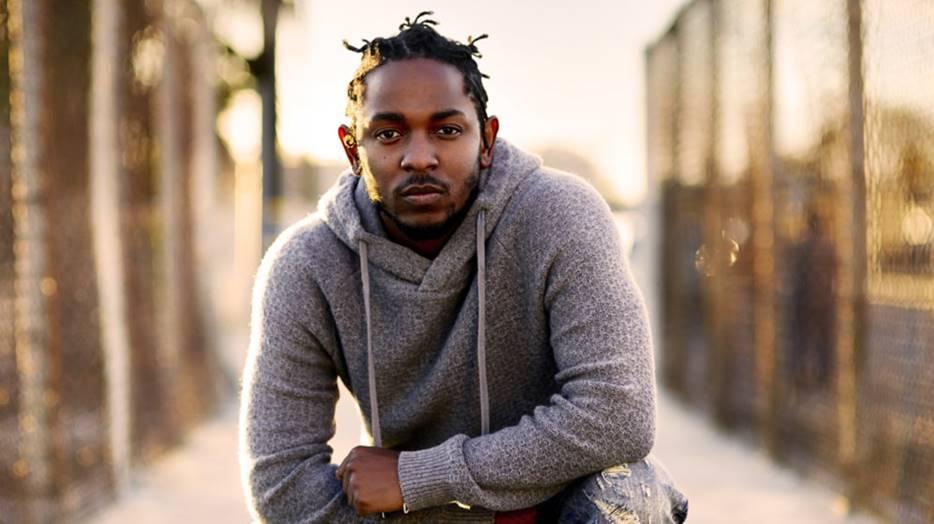 Kendrick Lamar's Hair